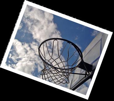 Cistella de bàsquet